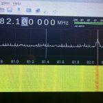 raspberry pi + ワンセグチューナー SDRで航空無線を聞いてみよう