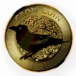 カラスコイン(CROW COIN)作っています。Altcoinを自作する上で読んだ書籍紹介