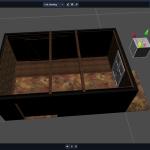 3D開発経験が無い状態でAmazon Sumerianが使えるか? インターフェイスについて
