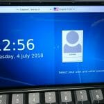 Debian + gemini PDA ディスク容量確保のために削除したもの一覧