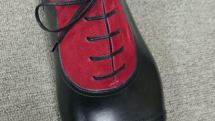 イタリアの個性派革靴ブランド Stefano bemer の靴を個人輸入で買いました