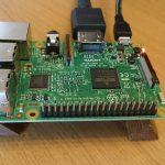 raspberry piとかを使ってスマートカーを作りたい 準備