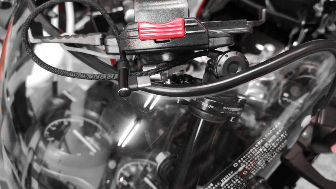 """バイク用 """"急速充電対応"""" 車載USB電源まとめ"""