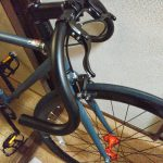 state bicycle abacabb2.0 ピストバイク輸入しました